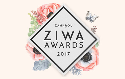 vincitori degli Zankyou International Wedding Awards 2017