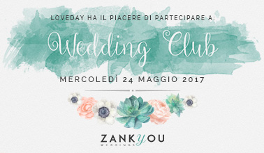 Wedding Club Stresa 2017
