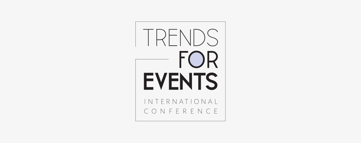 TRENDS FOR EVENTS - 8 - 9 - 10 NOVEMBRE 2019, Loveday